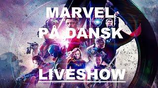 Avengers: ENDGAME - Live fra Ungdomshuset | Marvel på Dansk