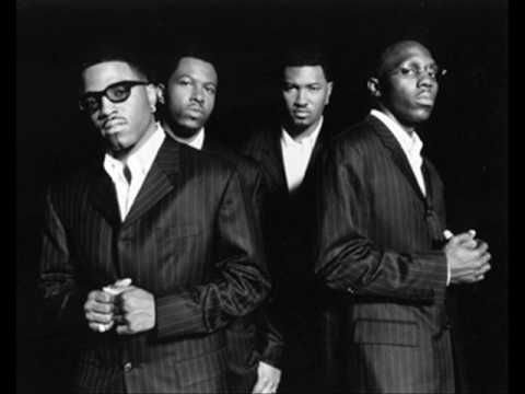 Blackstreet - Wanna be Your Man