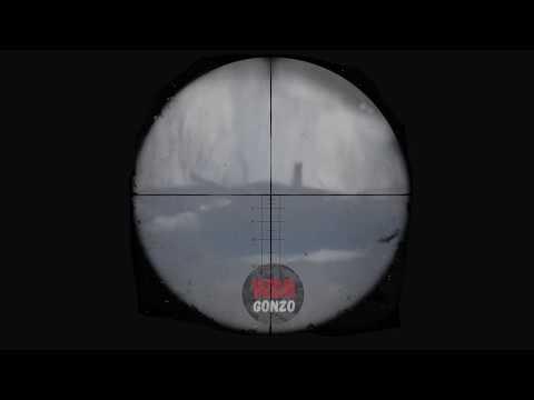Как ВСУ бегают от снайперов ДНР. ЭКСКЛЮЗИВ WarDoc