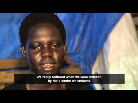 South Sudan: Adut's Struggle