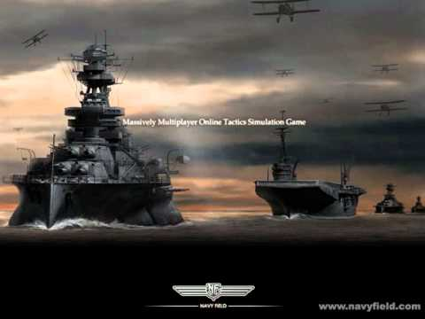 Navy field Soundtrack-In game music