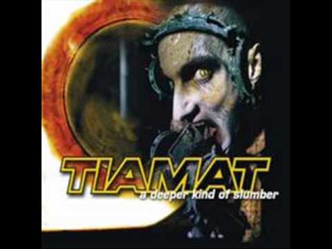 Tiamat - Cold Seed