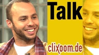 Marlon Roudette New Age - Die Hintergrundgeschichte! - Talk Mit Untertiteln