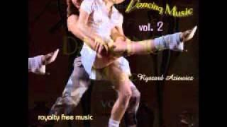 kurs tańca - quickstep - taniec towarzyski - nauka tańca - bez opłat Zaiks