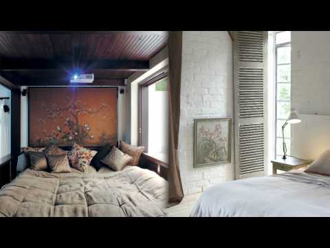 Home Style with Laureen Rossouw - BBC Lifestyle SA Vignette - BEDROOMS