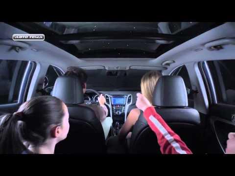 Hyundai i30, обзор