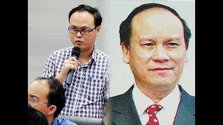 Phát hiện con ông Trần Văn Minh cựu Chủ tịch Đà Nẵng học khá tệ nhưng du học bằng ngân sách?