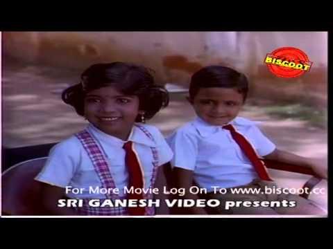 Mankuthimma  Kannada Movie Dialogue Scene chitra And Srinath...