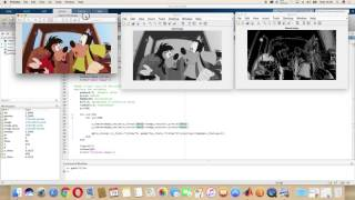 matlab gabor filtering an image on mac OSX for Matlab 2016b