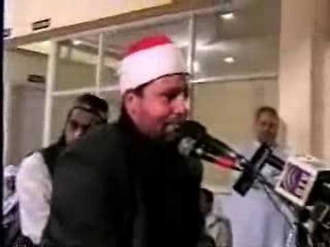 Qari Hajjaj Hindawi, Surah Al-imran video