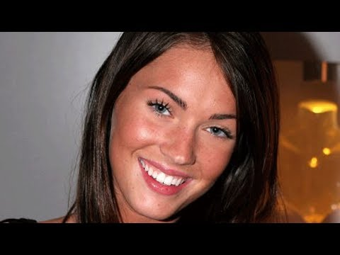 The Stunning Transformation Of Megan Fox