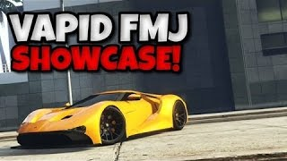 GTA 5 FMJ VS OSIRIS