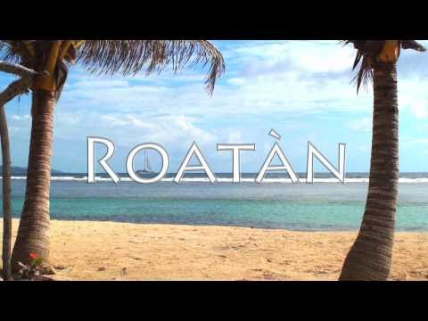 ROATAN TRAVEL DVD (HD Trailer) - Video Guide for Roatán, Honduras