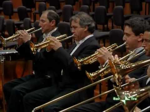 Strauss  - Also Sprach Zarathustra (1/4) - Pappano & Santa Cecilia