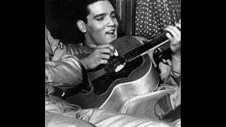 Watch Elvis Presley By And By video