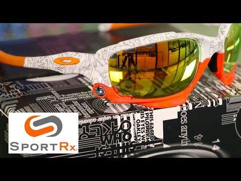 oakley radarlock prizm road review m3v1  Oakley Racing Jacket Review  SportRx