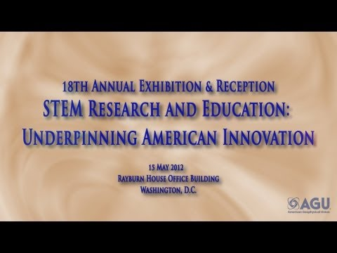 CNSF Exhibition & Reception: STEM Research and Education: Underpinning American Innovation