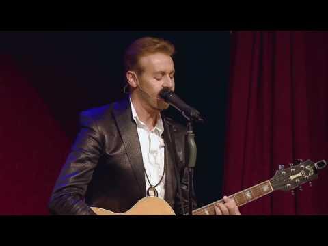 Jan Leliveld - Theatershow 15 oktober 2016
