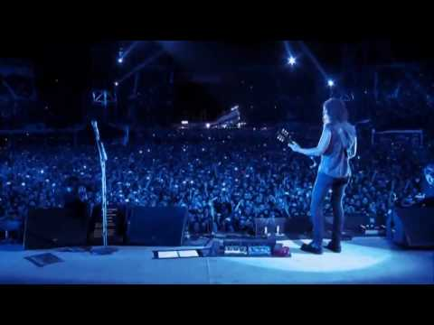 Metallica  Nothing Else Matters (Live mexico City DVD 2009) HD