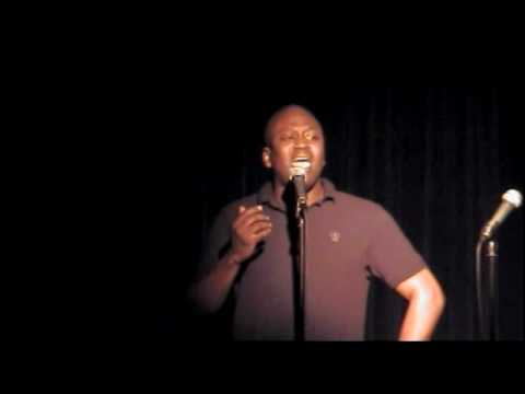 Tituss Burgess sings Someone by Drew Gasparini