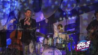 "Michael Buble Video - Michael Bublé - ""I'm Feeling Good"" (Live)"