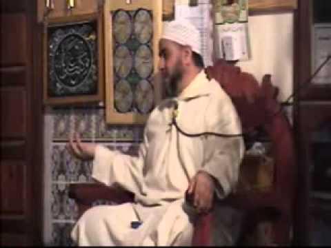 حق الزوج على زوجته 2 الشيخ عبد الله نهاري