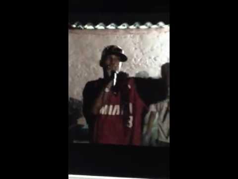 Mc Ardilla ( en vivo en Falcon ) Enculebrao 2 -...