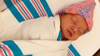 First baby born in Sea Isle City, NJ in more than 40 years