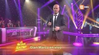 Gian Marco -  Almohada - Versiones