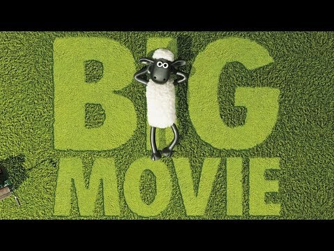 Shaun The Sheep Movie - Trailer video