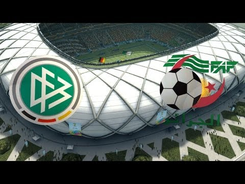 FIFA World Cup 2014 Predictions: Germany Vs Algeria