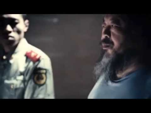 Ai Weiwei - Dumbass (Heavy Metal Music Video)
