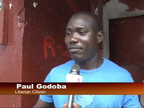 Liberia After Ebola Virus
