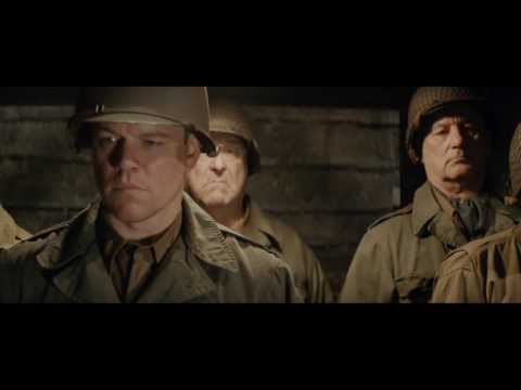 The Monuments Men | Official Trailer #3 HD | 2014