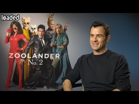 Justin Theroux interview: The Leftovers star on Zoolander 2 and Jennifer Aniston