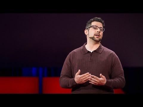 I am the son of a terrorist. Here's how I chose peace | Zak Ebrahim