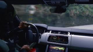 2018 Range Rover Sport SVR | Tianmen Mountain Road Record | Land Rover USA