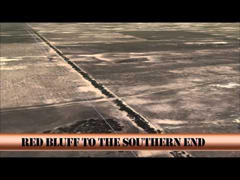 Vic/SA Border Track venture