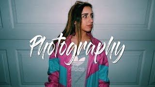 Northview High School Photography Class