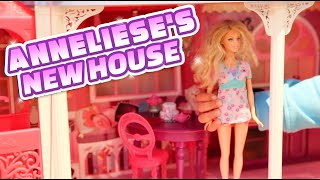 Barbie - Anneliese's New House