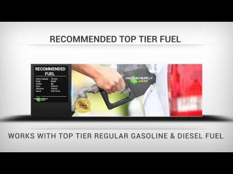 Micro Energy Fuel Saver Presentation