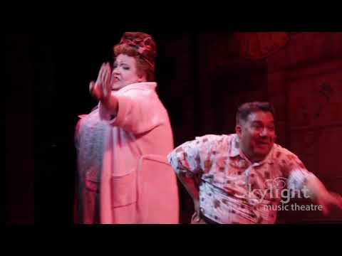 HAIRSPRAY at Skylight Music Theatre