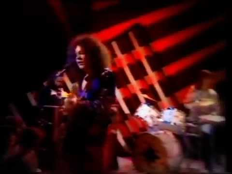 Marc Bolan&T.Rex - New York City (Lost TOTP)