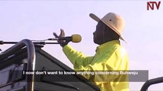 MUSEVENI'S WORDS: President's statements are segregatory - Analyst