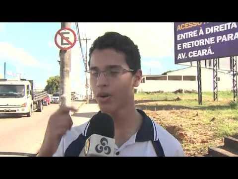 Ação dos alunos do Colégio Adventista de Rio Branco contra o Zika Vírus é noticiada pela Rede Globo