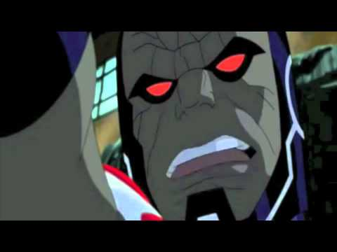 The great quotes of: Darkseid