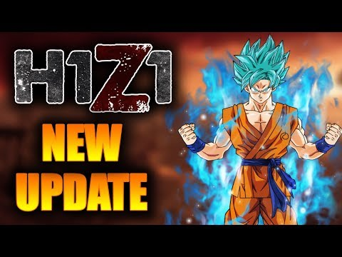 New Hit Reg Update! Get More 2 Taps in H1Z1! New Anti Cheat + Hit Reg Update (August Patch Notes)