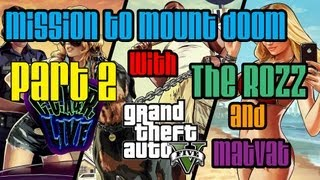 GTA V - Who Let the Dogs Out (Part 2)
