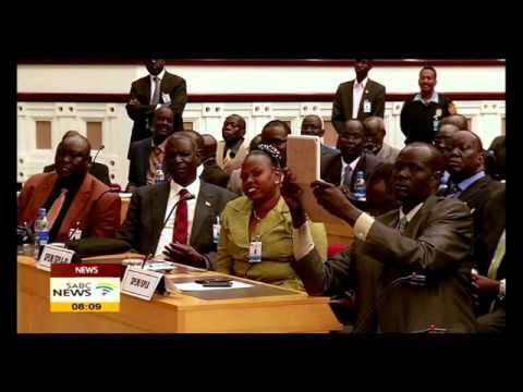 Implementation of S Sudan's peace agreement slow: UN