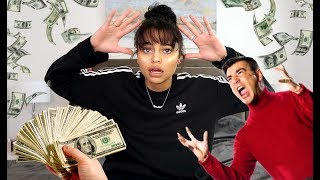 EXPOSED IN PUBLIC BY SUGAR DADDY (an embarrassing storytime)